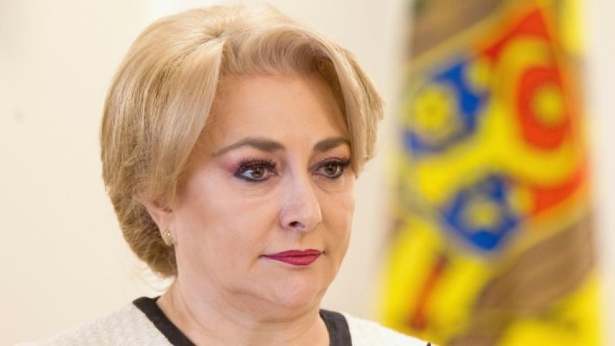 Вотът на недоверие в румънския парламент не мина