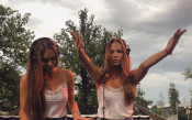 Кристина и Аня - Twins Project<strong> източник: instagram.com/djtwins_official</strong>