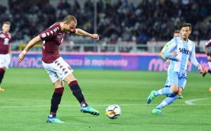 Лацио завърза битката за третото място в Серия А
