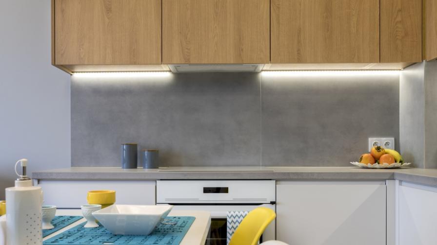 7 железни правила, които хората с чисти кухни, спазват