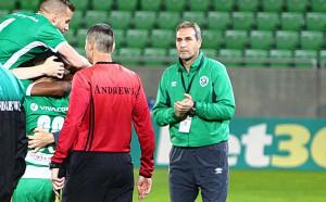 Херо: Ще се борим за Шампионската лига, мит е, че съм отказал на Левски