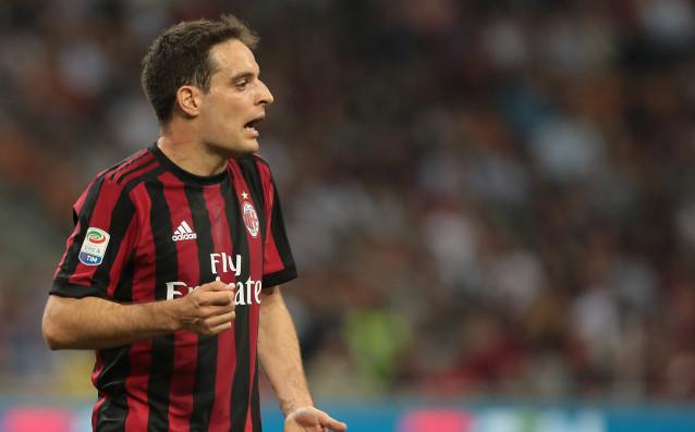 Ювентус по всичко личи готви ответен удар по Милан, който