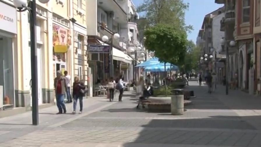 Кой е мъжът, опитал да отвлече деца в Бургас