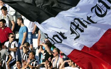 Ясно е колко фенове ще има Локо в дербито на Пловдив