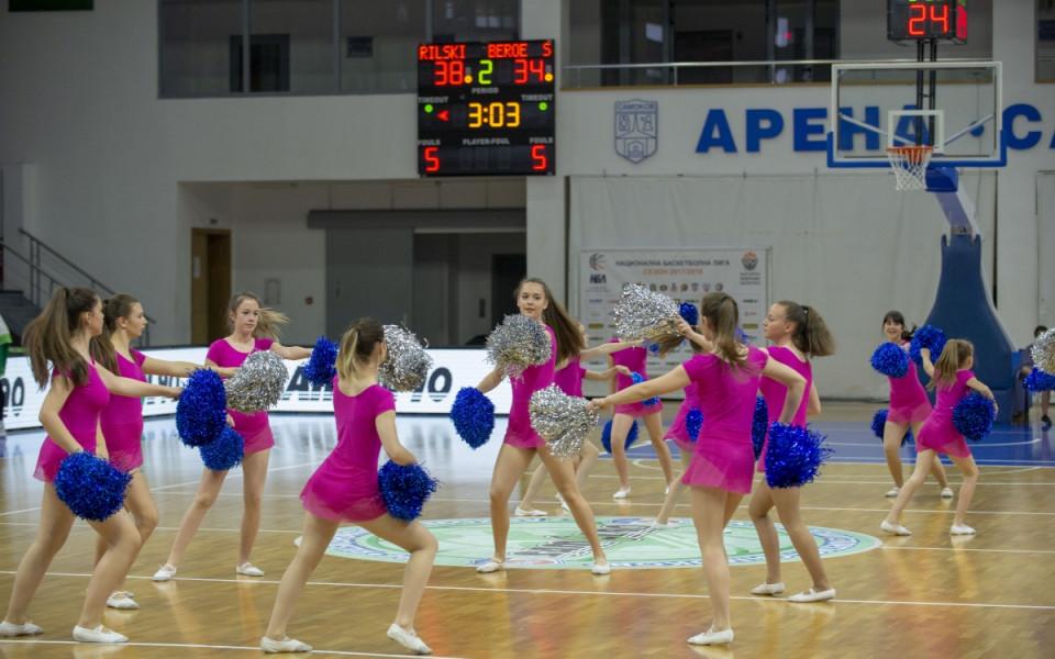 Полуфиналите в Националната баскетболна лига започват на Гергьовден