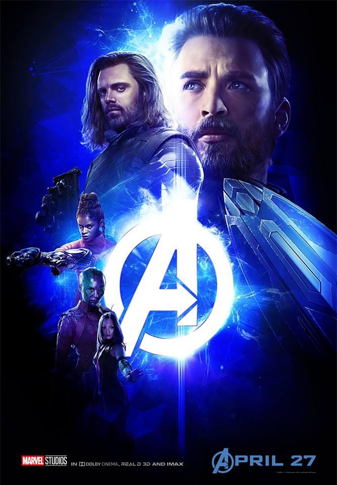 """2. Avengers: Infinity War / """"Отмъстителите: Война Без Край"""" (2018) – Всички 18 предходни филма от вселената на Marvel кулминираха с този, който е по кината от миналата седмица и продължава да твори история с повсеместния си успех. Лентата е пангалактически спектакъл, зареден с много драма, епичен екшън и закономерно подсилен фокус върху антагониста Танос, изигран безупречно от Джош Бролин."""