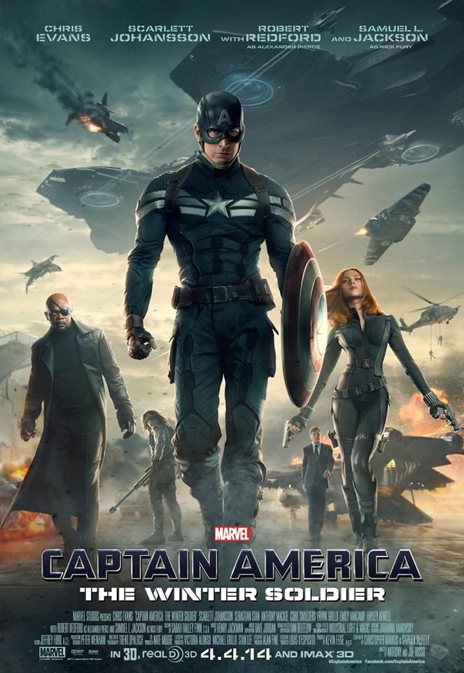 """1. Captain America: The Winter Soldier / """"Завръщането на първия отмъстител"""" (2014) – За лентата, която заема челната позиция в тази класация, изписах достатъчно в статията, която акомпанира галерията и от която вероятно сте дошли тук. Макар и да не достига висините на """"Черния рицар"""", """"Завръщането на първия отмъстител"""" е най-близкото постижение на Marvel до личностната и социална драматична дълбочина, достигната в трилогията от революционни филми за Батман на визионера Кристофър Нолан."""