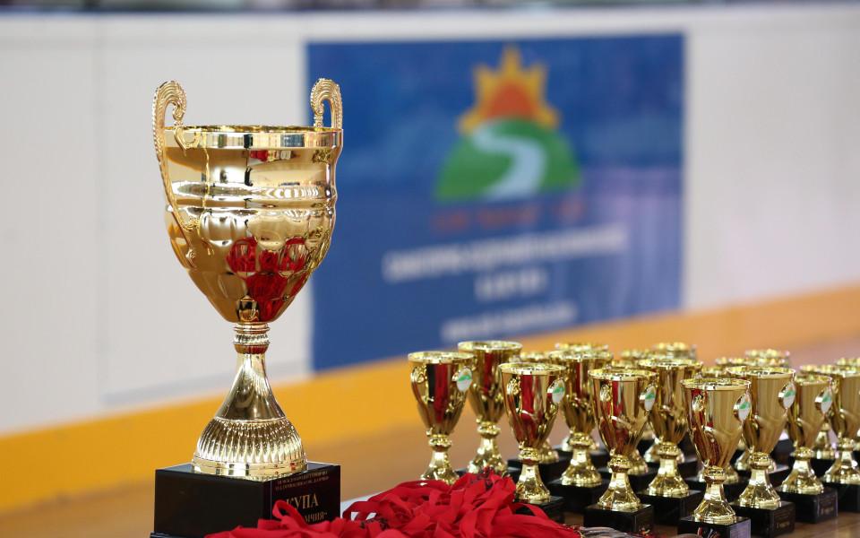 """Започва IV Международен турнир по художествена гимнастика за Купата на """"Камчия"""""""