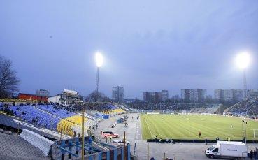 Левски пуска билетите за мача с Витоша