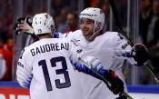 САЩ сгази домакина на Световното по хокей