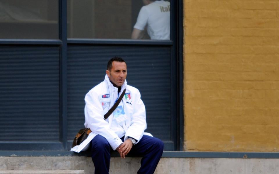 Анджело ди Ливио: Да играеш за Ювентус е приказно