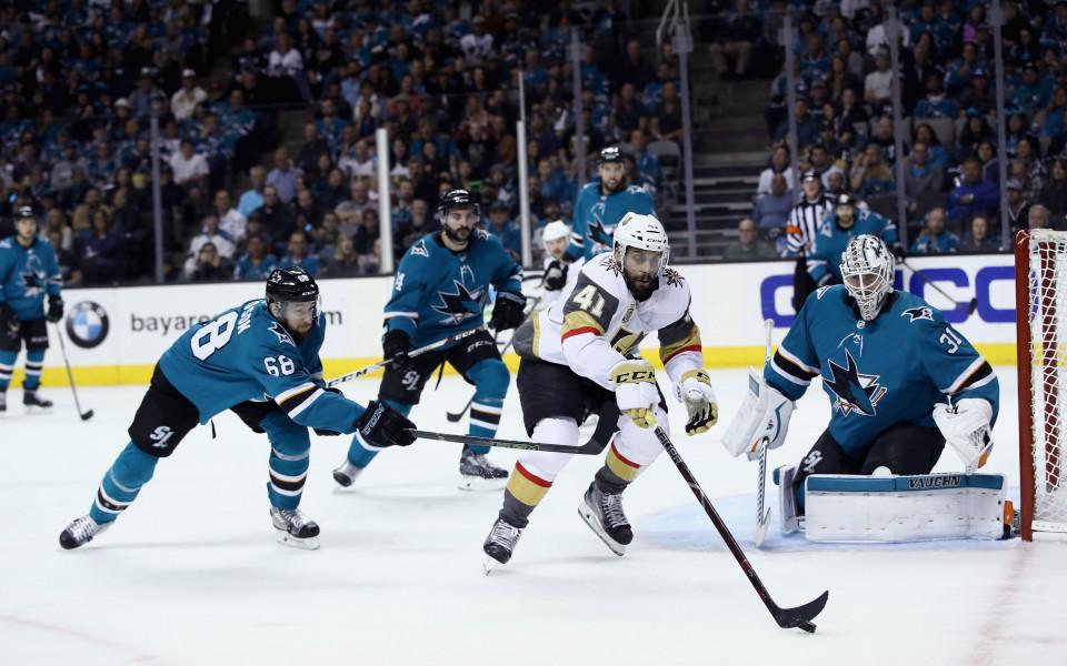 Тампа Бей и Вегас се класираха за полуфиналните плейофи на НХЛ