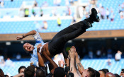 Манчестър Сити<strong> източник: Gulliver/GettyImages</strong>
