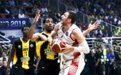АЕК Атина спечели баскетболната Шампионска лига<strong> източник: БГНЕС</strong>
