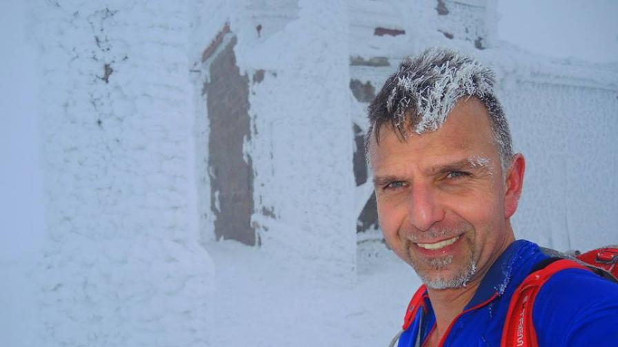 Дъщерята на Боян Петров: Той е там, където винаги е искал да бъде