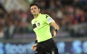 Милан със смесени чувства относно съдията за финала срещу Юве