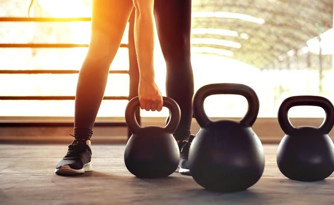 Уредите във фитнеса са в пъти по-мръсни от тоалетна чиния