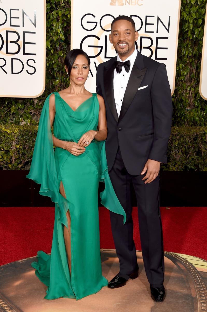 Уил Смит и жена му Джейда са в отворен брак.