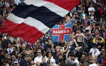 Франция брани ПСЖ от испански атаки