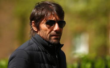 Антонио Конте фаворит да поеме Рома