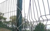 Пораженията по сектора за гости на стадиона на Царско село