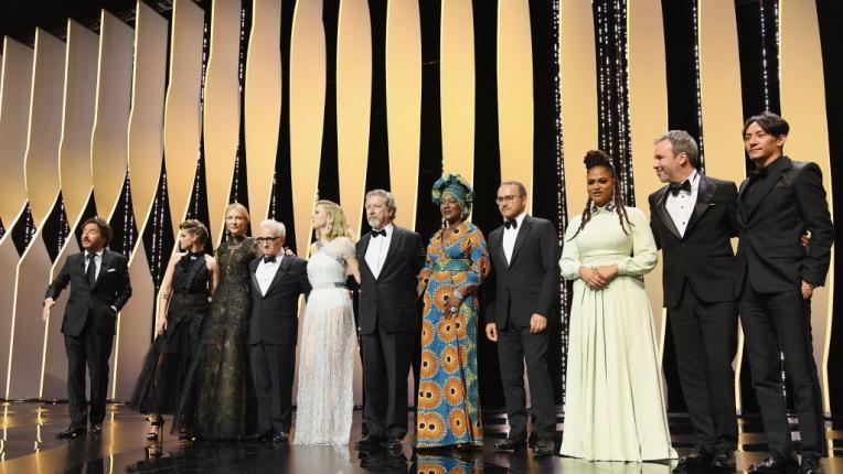 В Кан се събира филмовият елит, отново жените са водещата тема