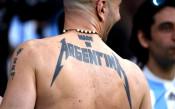 Над 3000 хулигани от Аржентина със забрана за Мондиал 2018