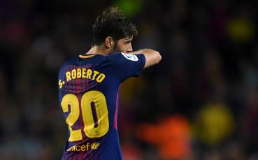 Универсален футболист се връща в строя за Барса
