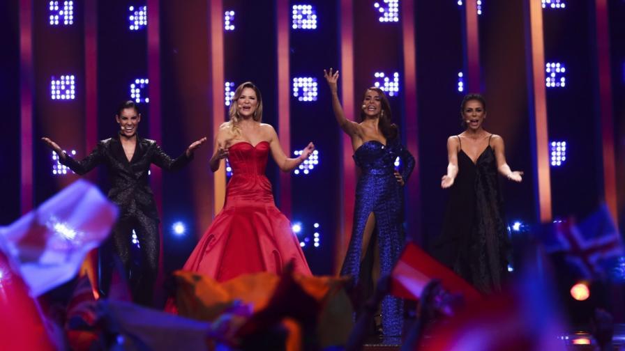 """Водещите на """"Евровизия"""" - изцяло женски състав"""