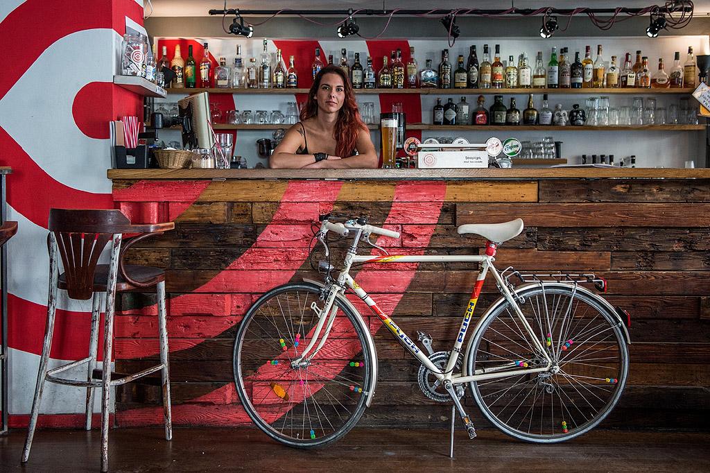 """Унгарският клуб на велосипедистите организира кампания """"Biking to Work"""" (Bringazz a munkaba!), за популяризиране на градското колоездене като средство за ежедневен транспорт от 14 май до 10 юни с подкрепата на Министерството на националното развитие."""