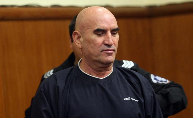 Затвор за кмета на Галиче Ценко Чоков