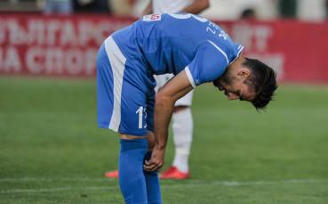 Близки до Омония обявиха: Жорди Гомес е играч на клуба
