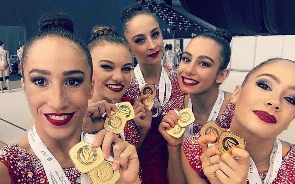 Билетите за Световното по художествена гимнастика вече са в продажба