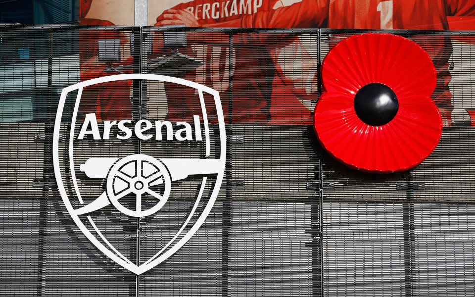 Арсенал отстрани двама треньори за тормоз над футболисти