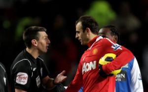 В навечерието на мач №1000 Юнайтед се сети за Бербо