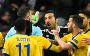 УЕФА мъсти на Буфон, като му съсипва
