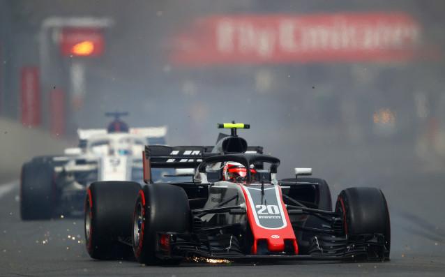 Шефът на Хаас във Формула 1 Гюнтер Щайнер категорично се