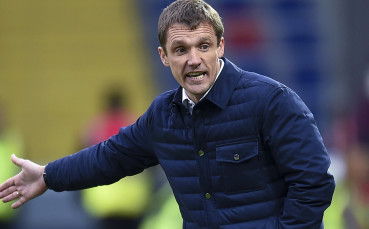 Треньорът на ЦСКА Москва: Излязохме от българския нокаут