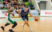 Балкан се класира за финала на мъжкото баскетболно първенство<strong> източник: LAP.bg, Радослав Маринов</strong>