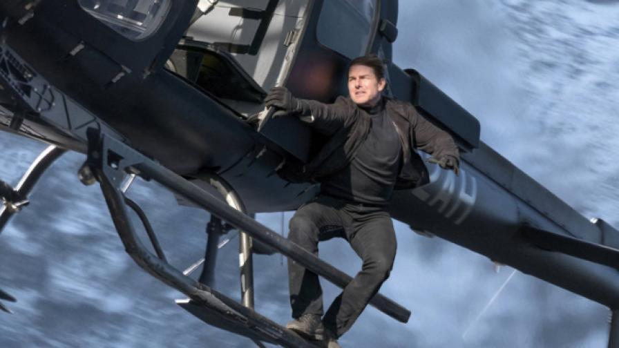 Екшън легендата с най-опасните каскади в киното