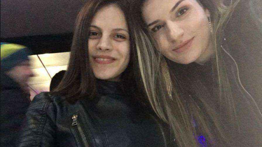 Две български момичета изчезнаха в САЩ