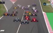 Крахът на Ферари в Барселона