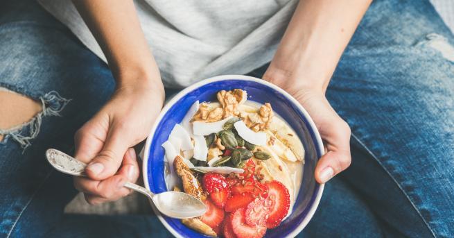 Американски диетолози препоръчахада ядем кисело мляко като ордьовър преди всяко