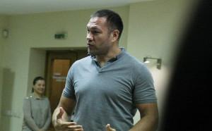 Кубрат Пулев: Готов съм, чувствам се силен и бърз