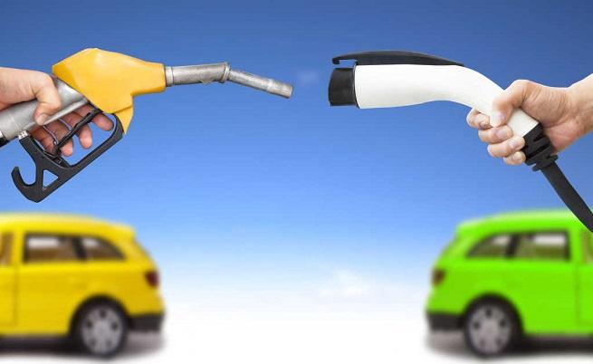ЕС е ясен: бъдещето принадлежи на електромобилите