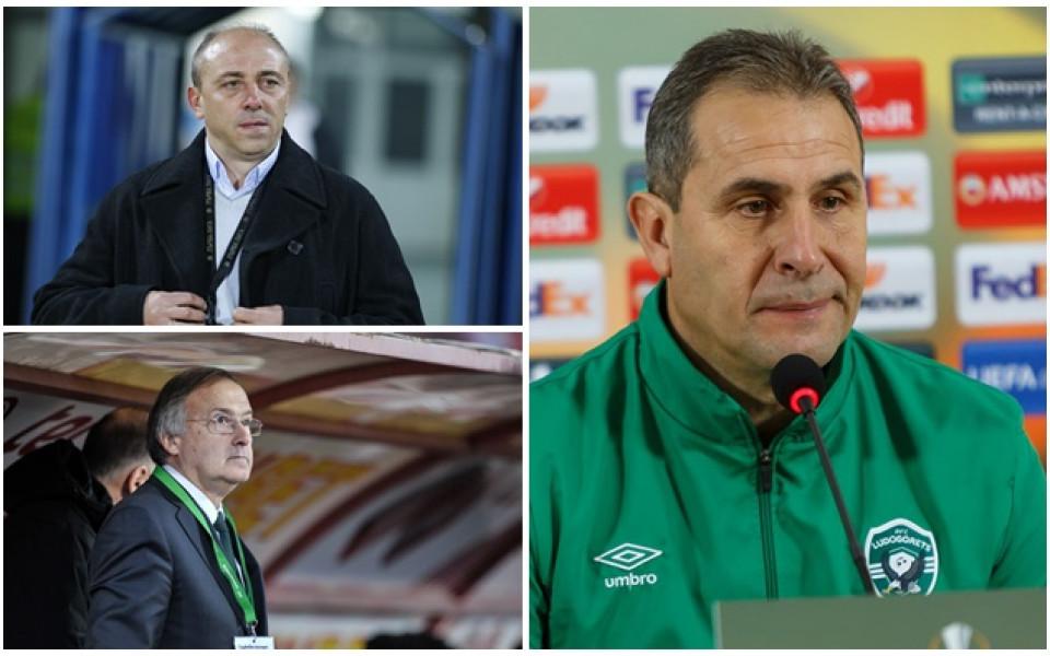 Спрягат трима българи за треньорския пост на Иртиш