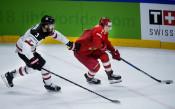 Русия - Канада 4:5<strong> източник: БГНЕС</strong>