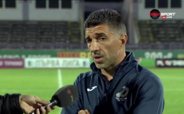 Малин Орачев: Няма да се предаваме