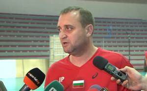 Иван Петков за отсъствието на Елица Василева