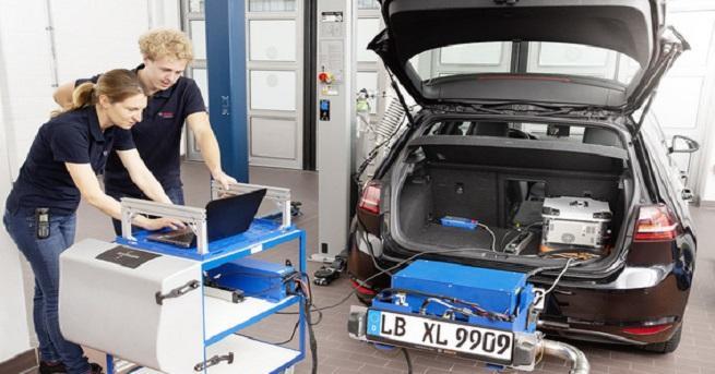 От 2017 г. европейското законодателство изисква новите леки автомобили, които